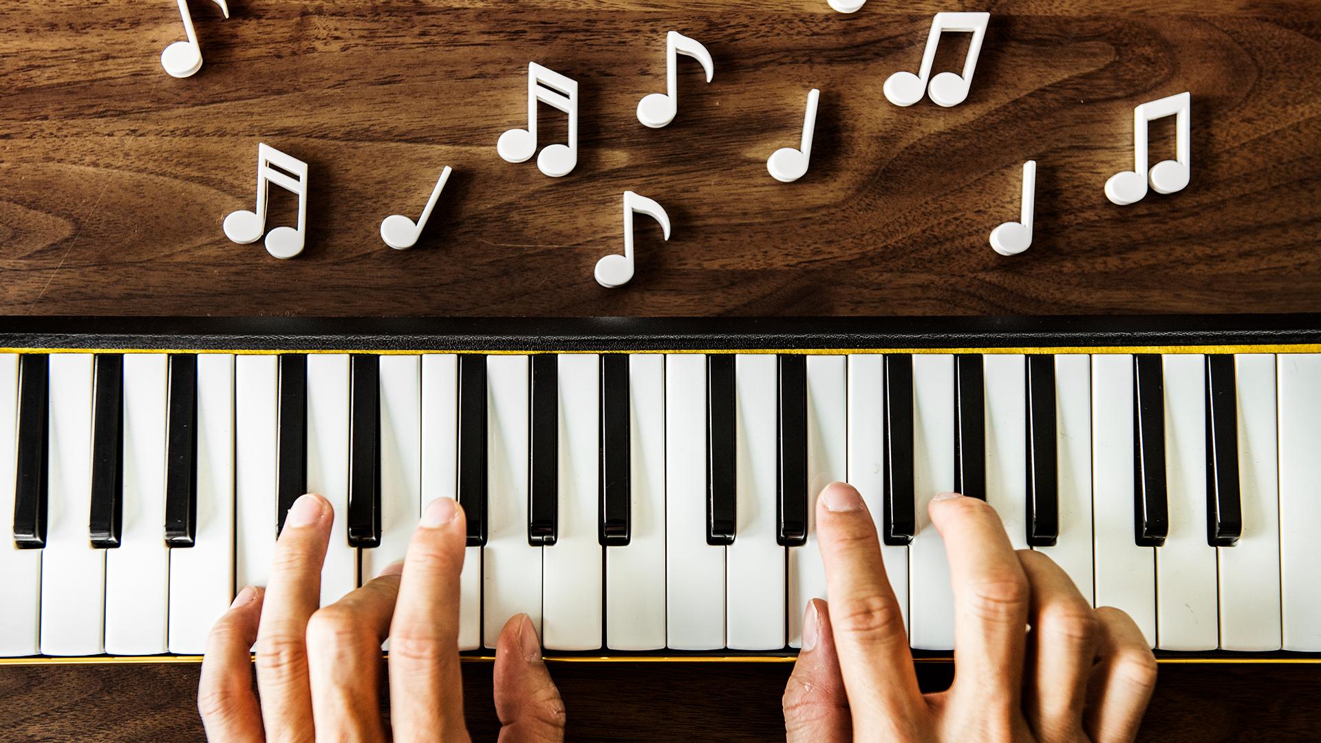 el poder psicológico de la música