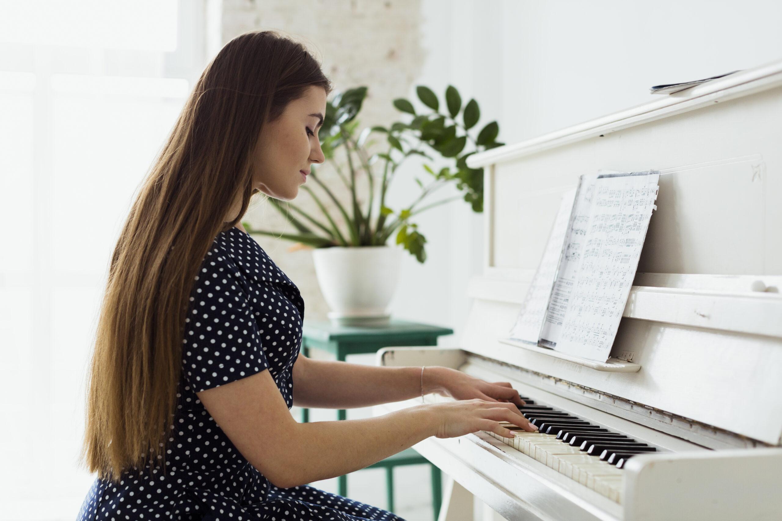 cómo son las clases de instrumento