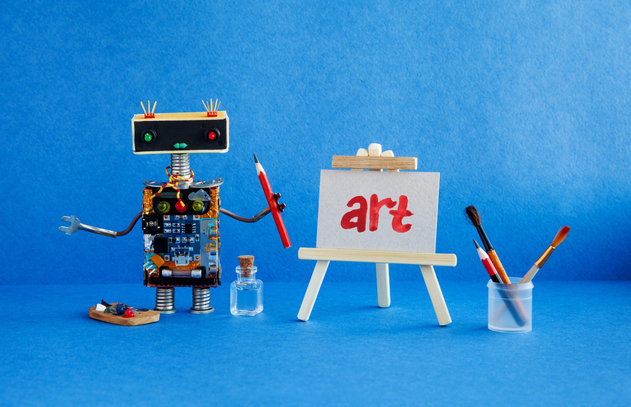 La creatividad, la habilidad que se impone frente a la inteligencia artificial