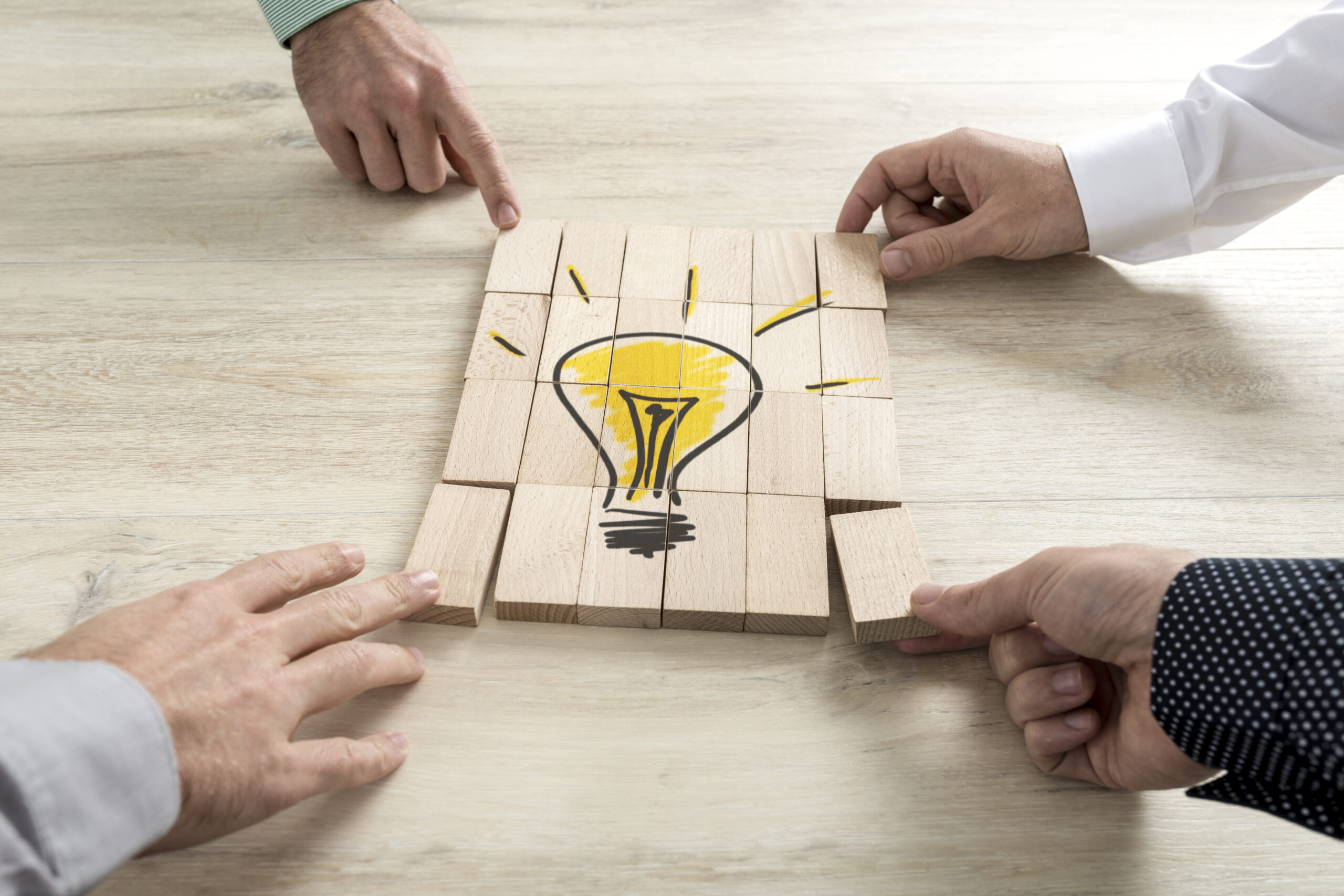 Procesos clave en la gestión del talento humano