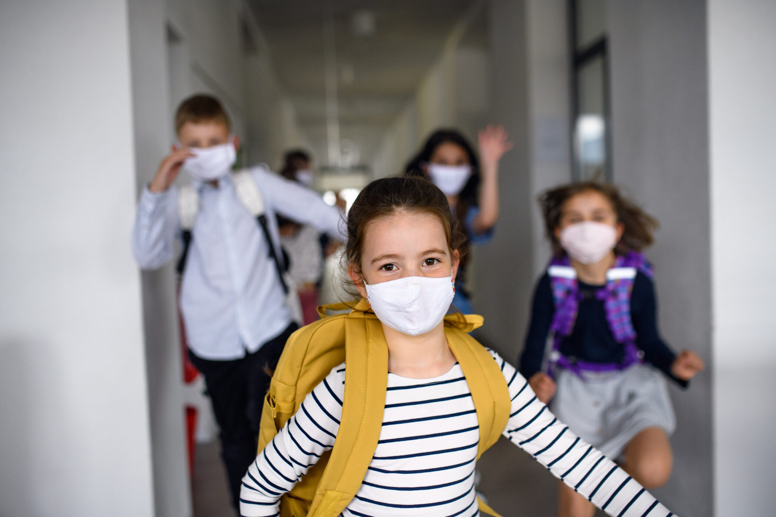la importancia de tener recuerdos en la infancia después de la pandemia